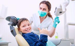 Dziecko z ADHD jako pacjent w gabinecie stomatologicznym