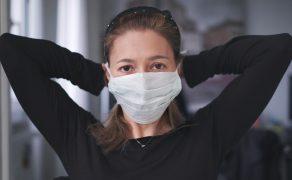 Stomatologia w czasie pandemii; fot. iStock