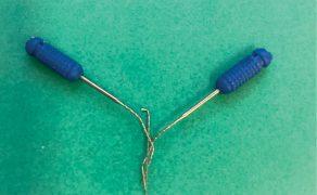 Usuwanie złamanych instrumentów endodontycznych