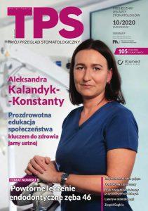 Twój Przegląd Stomatologiczny 10/2020