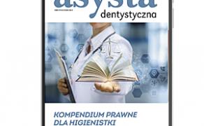 Kompendium prawne dla higienistek stomatologicznych