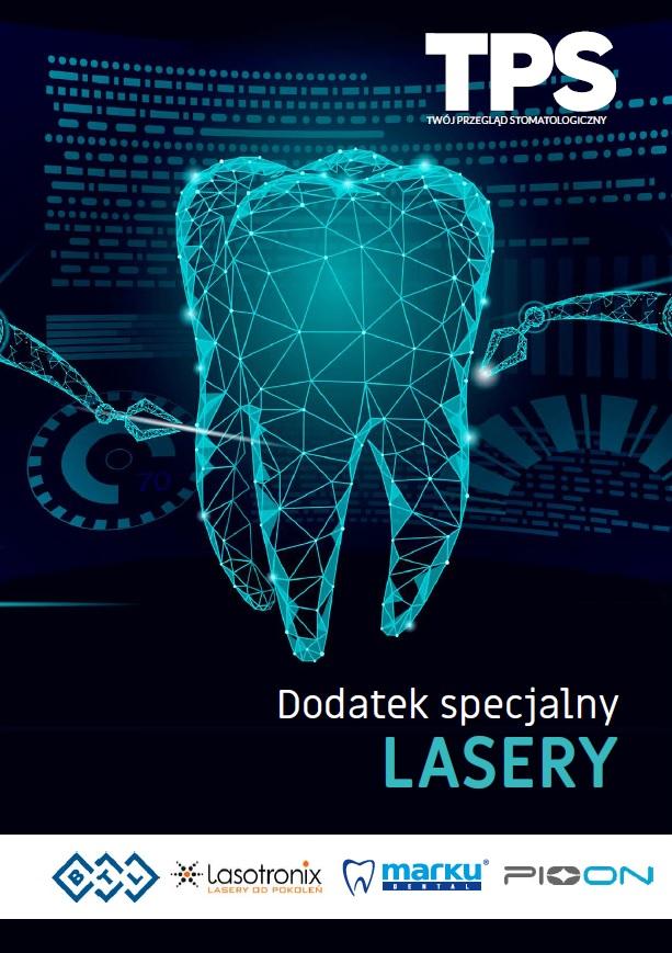 dodatek lasery