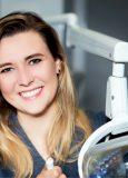 Aneta Furtak: Periodontologia jest dziedziną bardzo szeroką