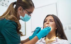 Zdrowie zaczyna się w jamie ustnej